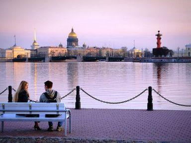 Ахматова и Петербург. Экскурсия с поэтом