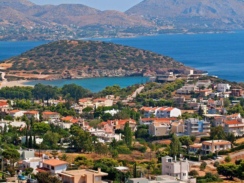 Фото Неизведанные уголки Афинской Ривьеры