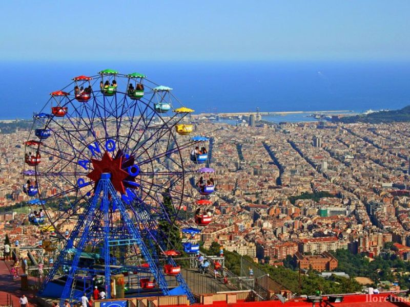Экскурсия Невероятные приключения детей в Барселоне