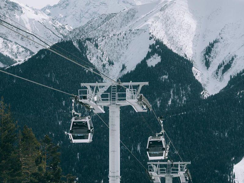 Экскурсия К вершинам гор: путешествие в Архыз из Ессентуков