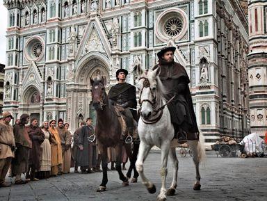 Исторические экскурсии во Флоренции на русском языке – отзывы и цены на экскурсии 2021 года
