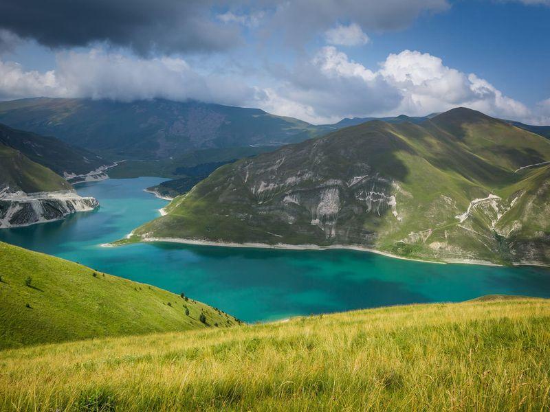 Экскурсия Горная Чечня заодин день