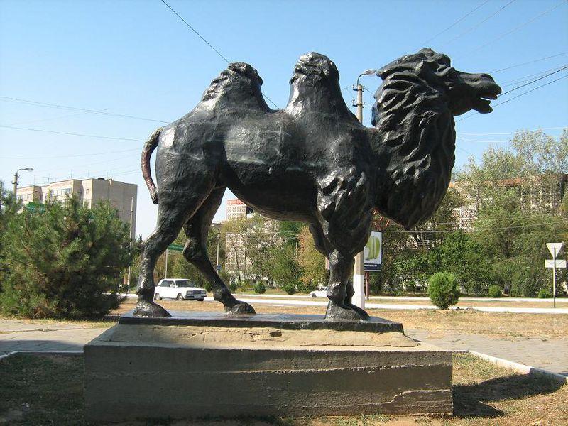 Элиста— открыть древнюю изагадочную Калмыкию