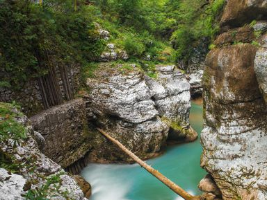 Гуамское ущелье и Орлиная полка: путешествие из Новороссийска