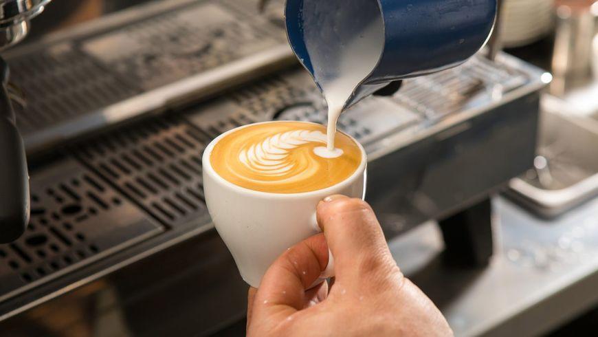 Рим для кофеманов