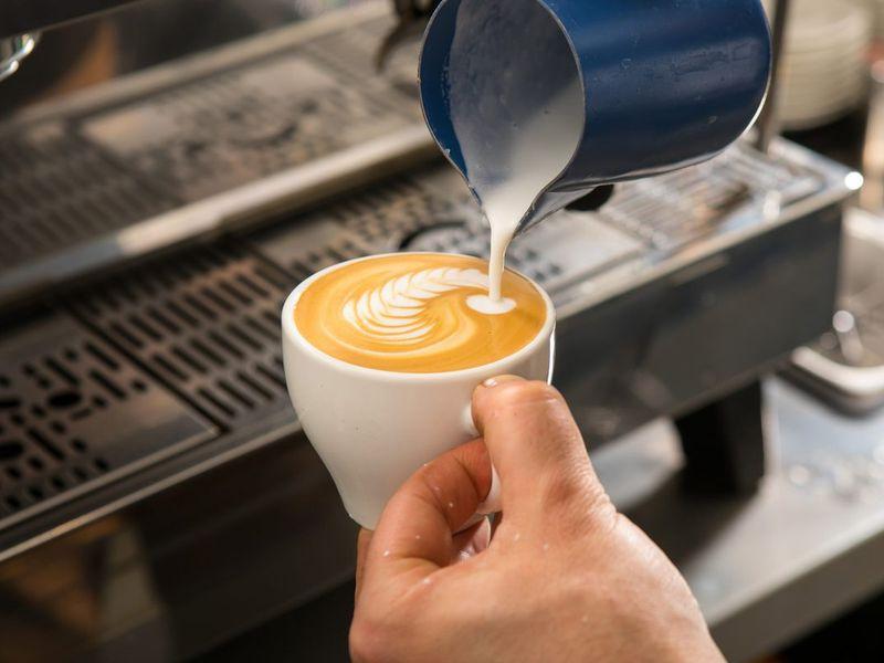 Экскурсия Рим для кофеманов