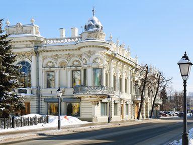 Экскурсии на машине в Казани – отзывы и цены на экскурсии 2021 года