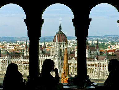 Сладкий Будапешт