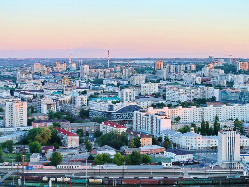 Экскурсия Влюбиться в Белгород за один день!
