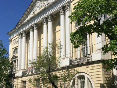 Лефортово: Немецкая слобода и «Версаль на Яузе»