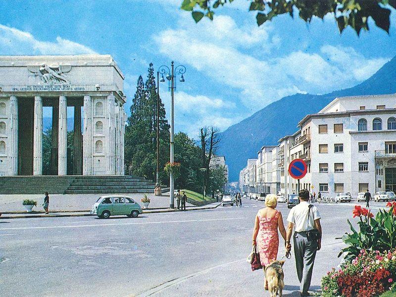 Экскурсия Больцано — город контрастов