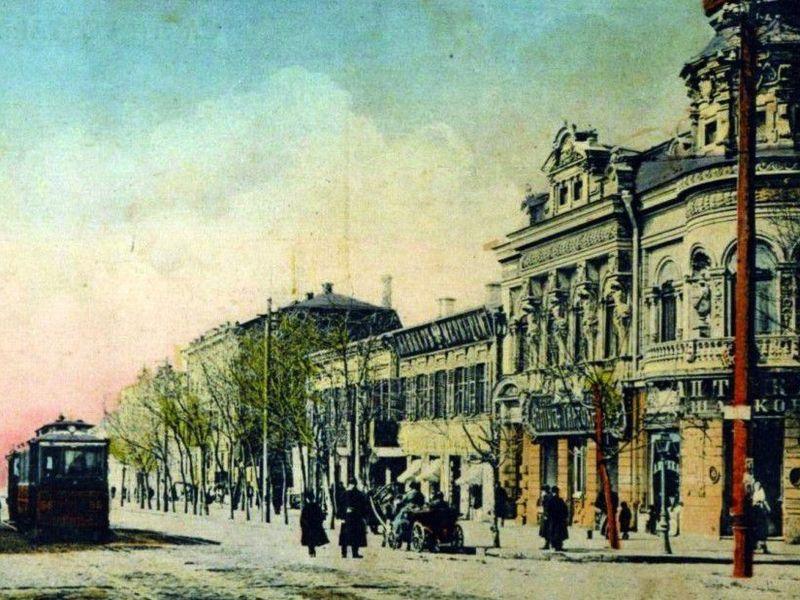 Экскурсия Купеческий город и казачий колорит