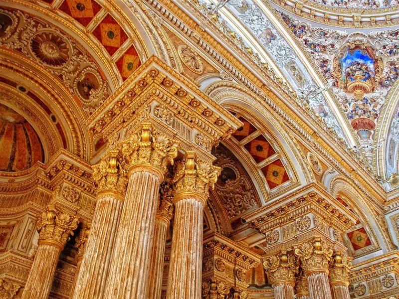 Экскурсия Стамбул— роскошный, мусульманский, древний