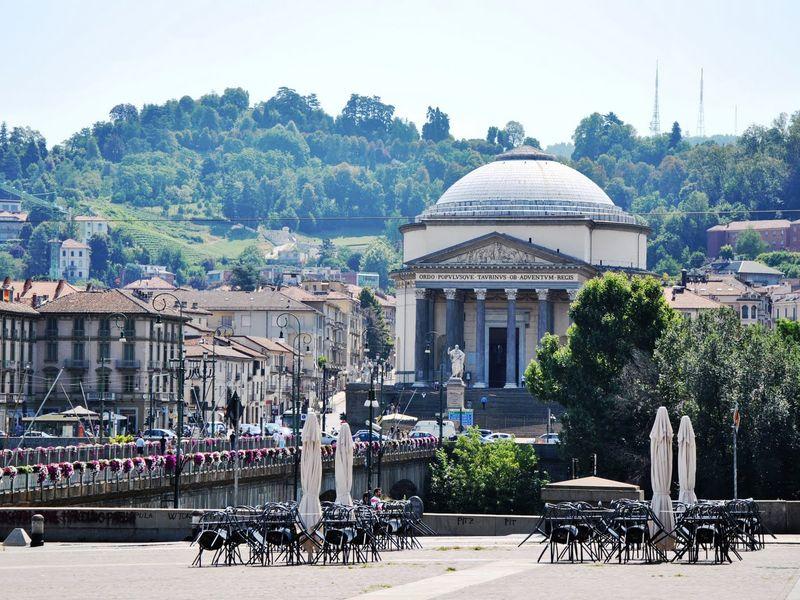 Экскурсия Турин и Священная реликвия Плащаница
