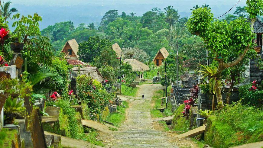 Традиционный Бали