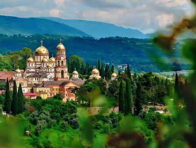 Экскурсии из Сочи в Абхазию в 2021 году🧭 – цены на экскурсии от 600руб. на сентябрь—октябрь 2021 года.
