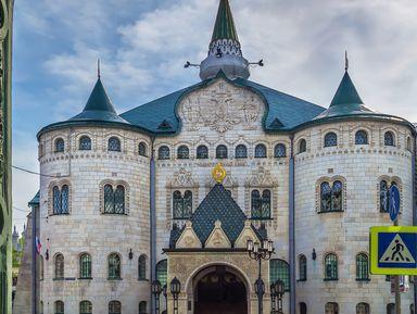 Затерянный мир Нижнего Новгорода