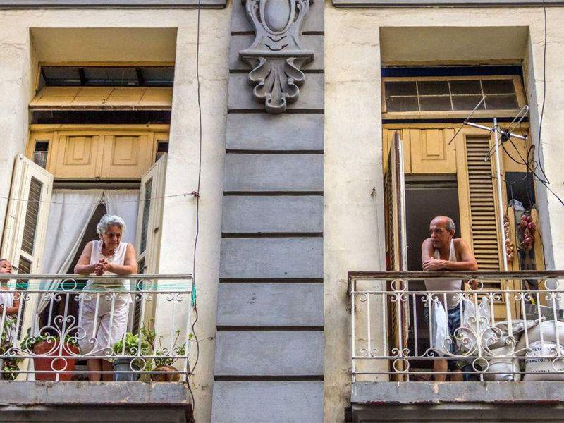 Экскурсия Авто-экскурсия по«жизни» вБарселоне