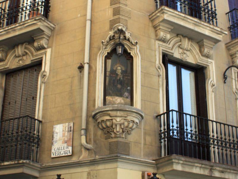 Фото Мадрид как он есть