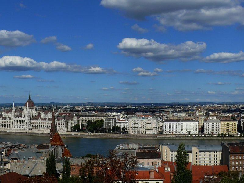 Экскурсия Прогулки по Будапешту