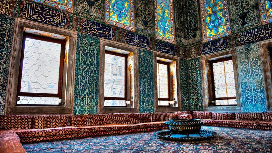 Османское наследие Стамбула
