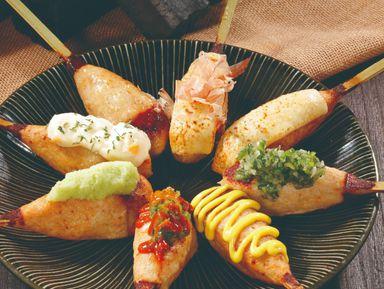 Гастрономическая экскурсия: японская кухня
