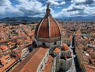 Головокружительная Флоренция