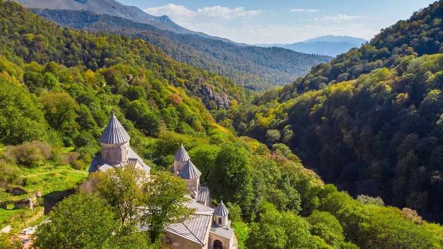 Курортный Дилижан и озеро Севан: путешествие из Еревана