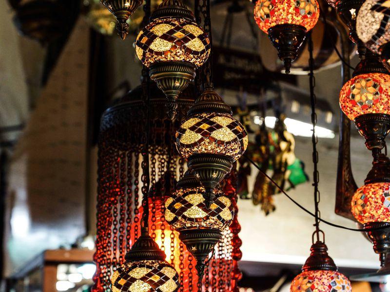 Экскурсия Фотопрогулка по азиатскому Стамбулу