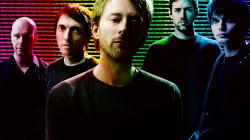 Вся история Radiohead за один день