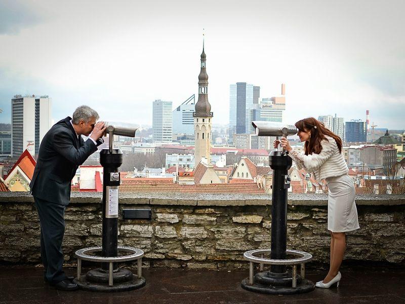 Экскурсия Фотоэкскурсия: город романтиков