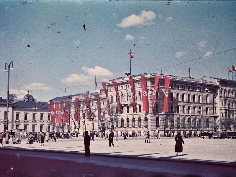 Экскурсия Нацистский Берлин. Архитектура Третьего рейха