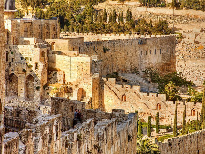 Экскурсия Узнать Иерусалим за 3 часа