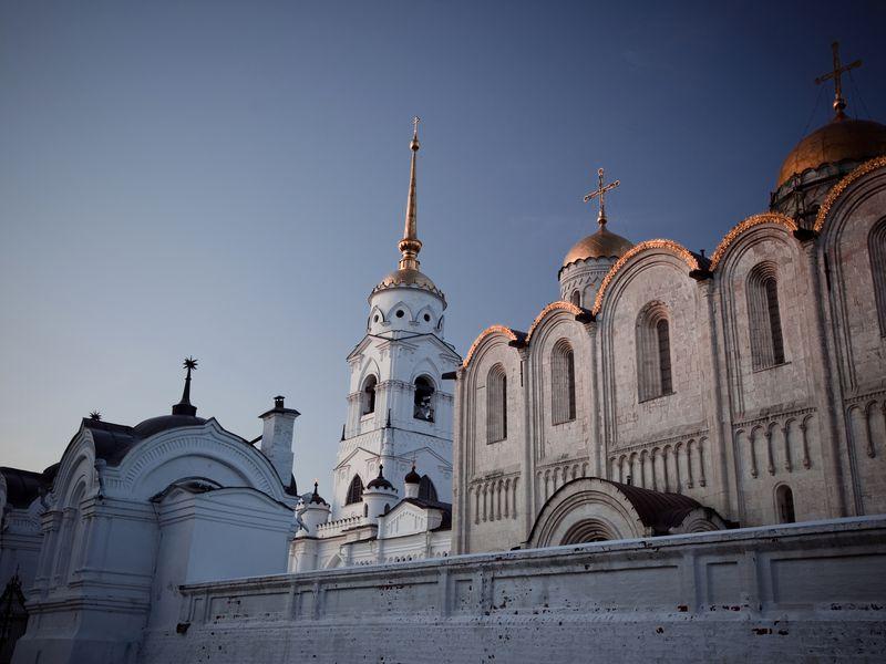 Экскурсия Старый Владимир за 2 часа