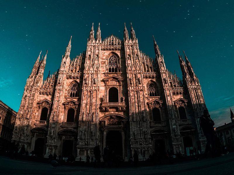 Экскурсия Милан— город искусства