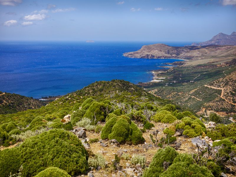 Экскурсия Все краски западного Крита
