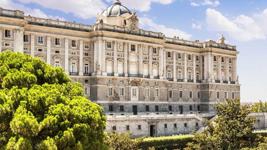 Прогулка по эпохам Мадрида