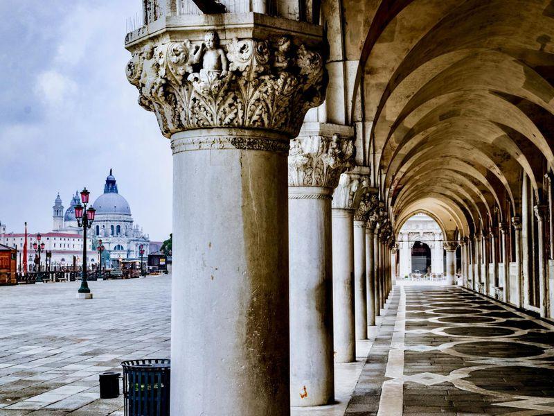Экскурсия Венеция вдоль ипоперек
