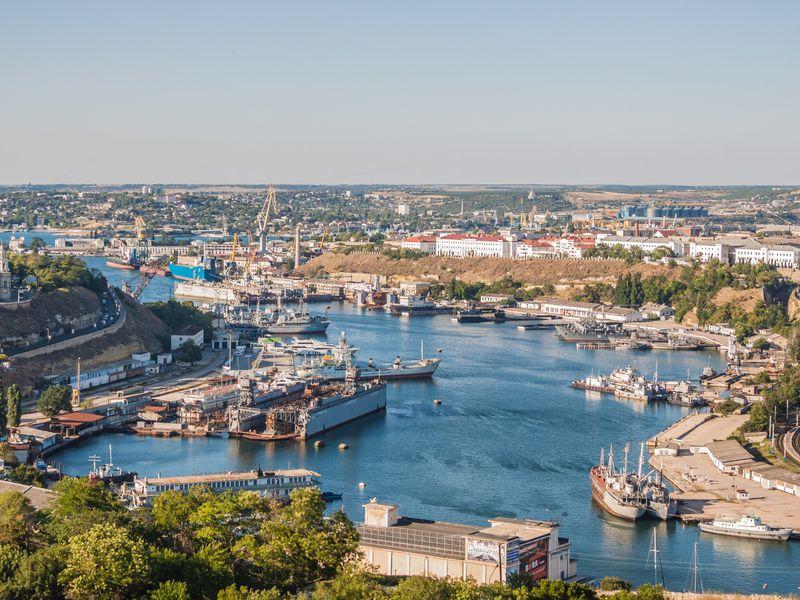 Экскурсия Севастополь для новичков