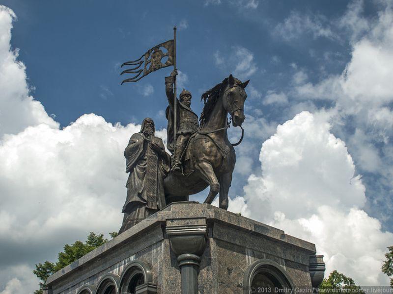 Экскурсия Владимир. Путь сквозь века