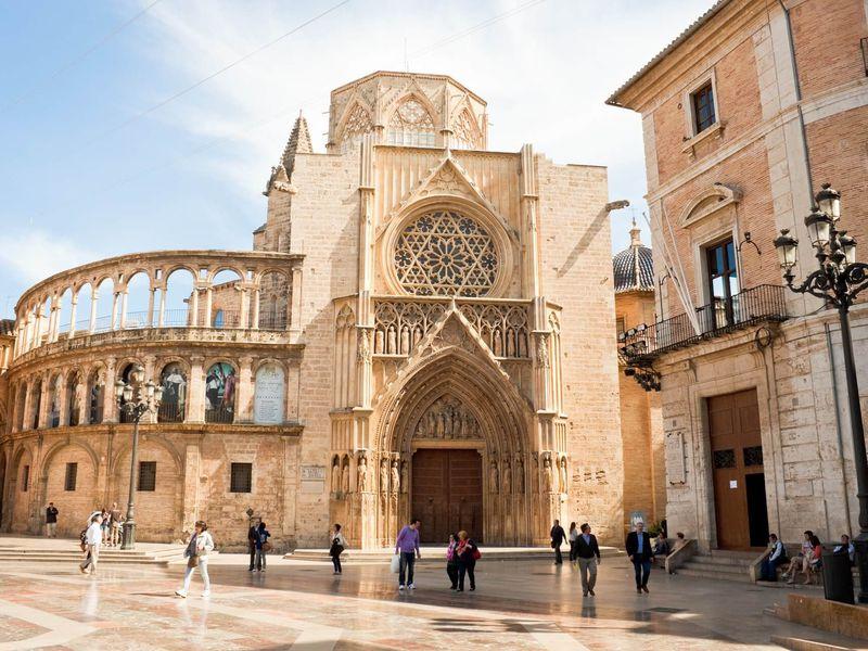 Экскурсия Валенсия, открой свои тайны