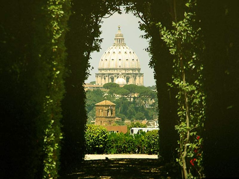 Фото Обзорная прогулка по Риму