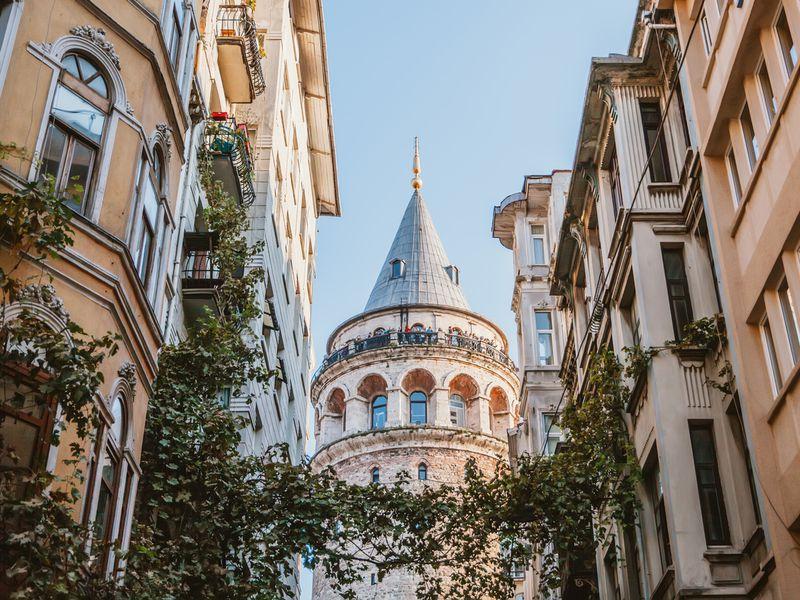 Экскурсия Краски нетипичного Стамбула