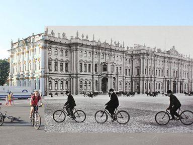 Богемный Петербург: прогулка вокруг эпохи в мини-группе