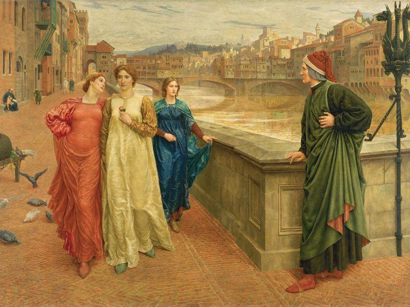 Экскурсия Флоренция: все оттенки Средневековья