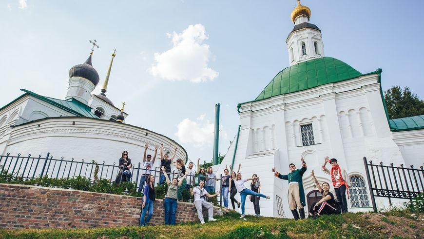 Княжий град Владимир