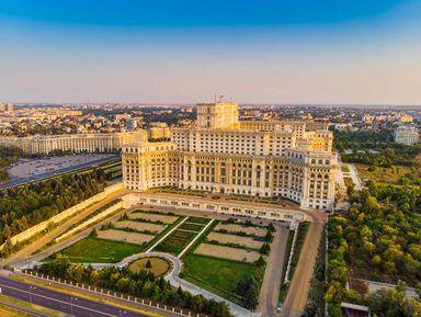 Многоликий Бухарест