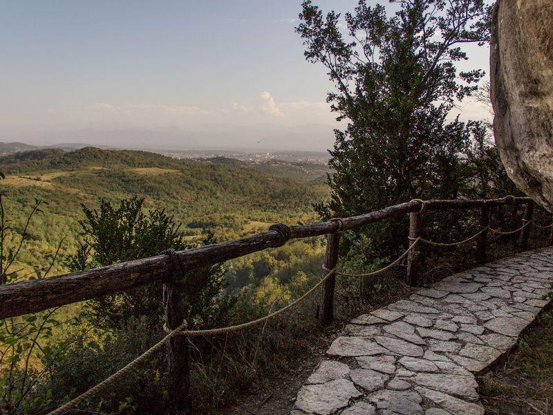 Экскурсия Каньон Окаце, водопады Кинчха и пещера Сатаплия за один день