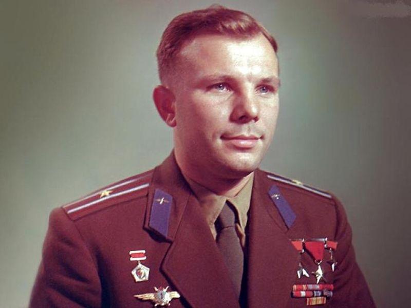 Экскурсия Тайна гибели Юрия Гагарина