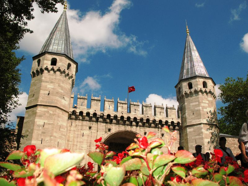 Фото Ключ к сердцу Стамбула